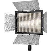 Видеосвет Yongnuo YN-600LII LED (3200-5500K) (YN-600 IIC)