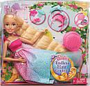 Кукла Барби (43 см) Barbie Dreamtopia Endless Hair, Оригинал (США), фото 4