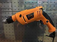 Дрель электрическая POWERCRAFT ID 750y