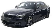 Декоративные авто накладки BMW 5 series E60