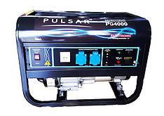 Генератор PULSAR PG-4000E