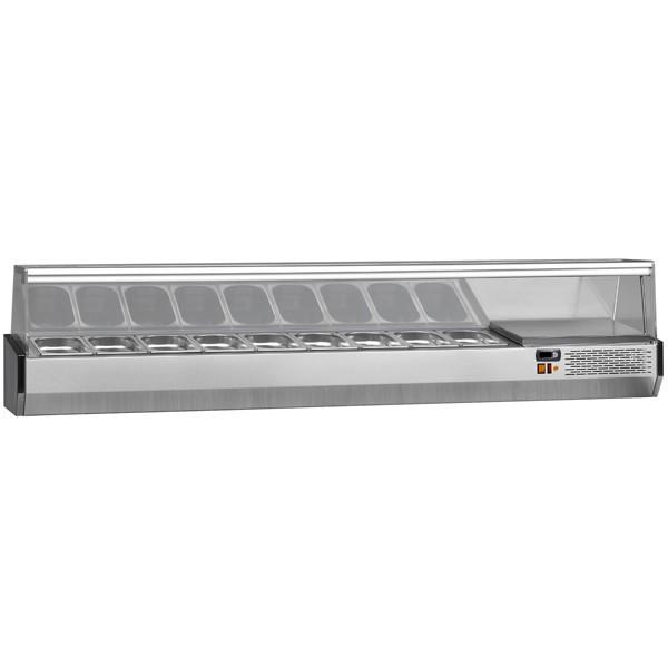 Витрина холодильная Fagor MI 202