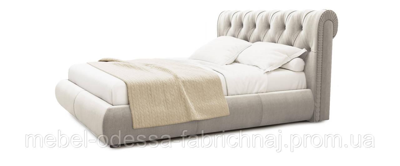 Двуспальная кровать Честер II Миссони