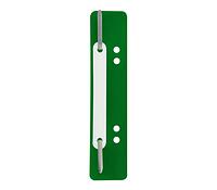 """Зшивач пластиковий """"Mini"""" зелений (25шт.), 1727-04-A"""