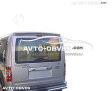 Спойлер Форд Коннект 2002-2014 под покраску