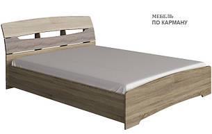 Кровать двухспальная крепкая Марго, фото 2