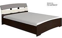 Кровать двухспальная крепкая Марго