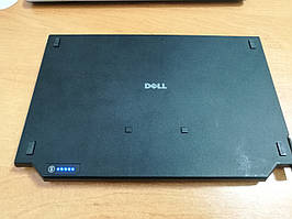 Дополнительная батарея для ноутбуков Dell Latitude E6510 E6410 E6500 E6400 84Wh GN752 Ultra-slim