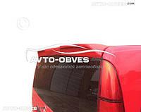 Спойлер для Mercedes Vito 639 2003-2010 на крышку багажника