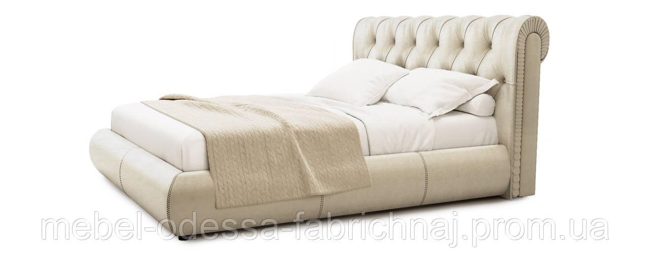 Двуспальная кровать Честер II Итака