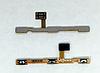 Шлейф (Flat cable) с кнопкой вкл / выкл, с кнопками регулировки громкости Huawei GR5 2017 Honor 6X Mate 9 Lite