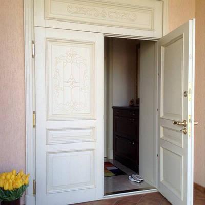 Двери и мебель