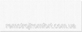 Плитка для стены Керамин Концепт 7С белый 200х500