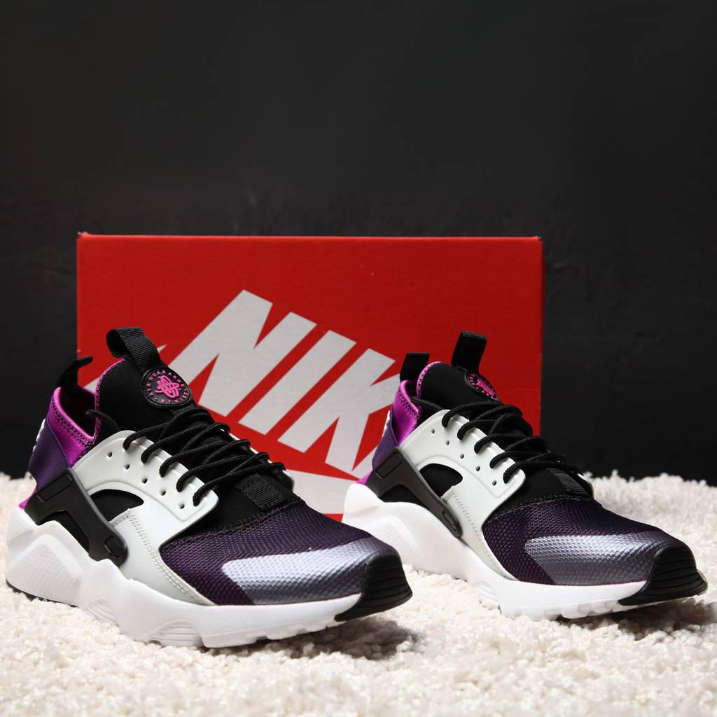 Nike Air Huarache Ultra Violet (реплика)
