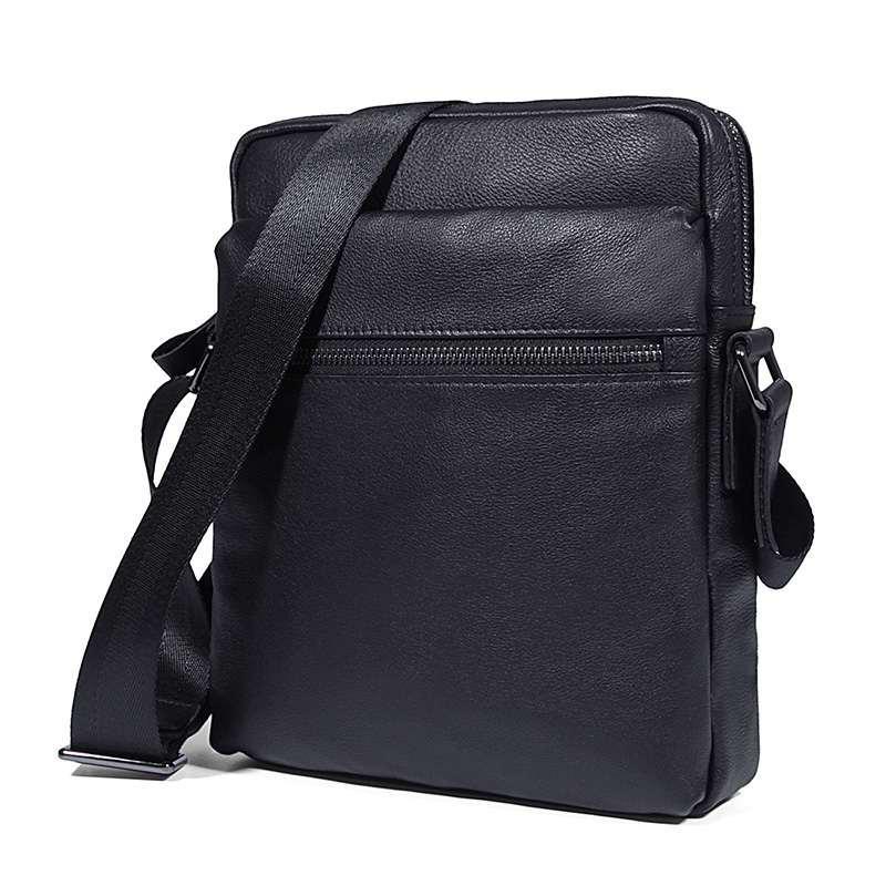 Сучасна чоловіча сумка через плече 1045A