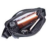 Современная мужская сумка через плечо 1045A, фото 8