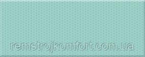 Плитка для стены Керамин Концепт 2Т бирюзовый 200х500