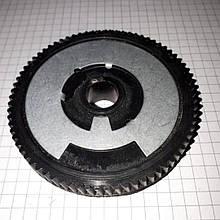 Шестерня двигуна склоочисника Таврія Славута ЗАЗ 1102 1103 1105 1102 - 3730060-28