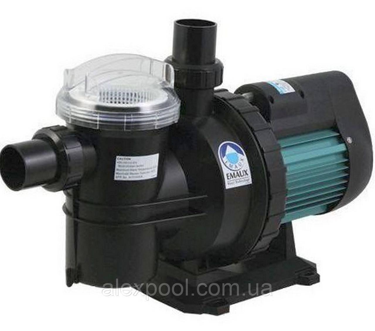 Насос для бассейнов Emaux SC075 (SC 075,13 м. куб/час, 0,75 кВт, 0,75 HP, 220В, до 35 м³)
