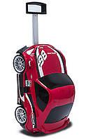 Чемодан машинка на колесах RIDAZ Toyota 86 Racing, фото 1