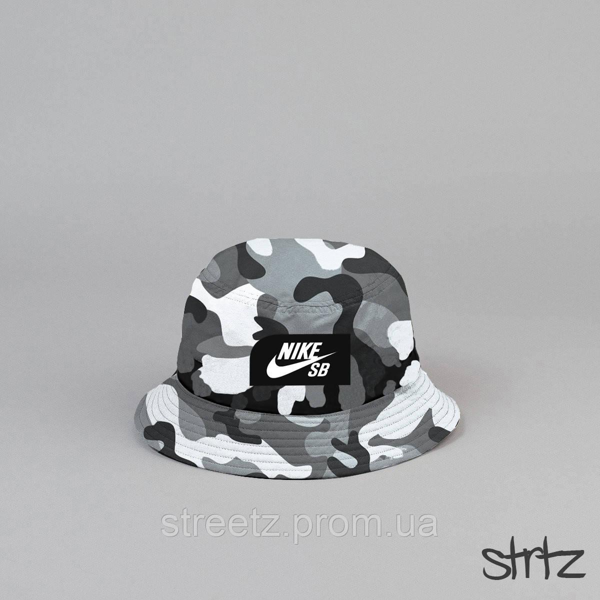Панама Nike SB