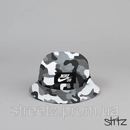 Панама Nike SB, фото 2