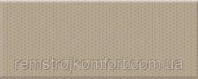 Плитка для стены Керамин Концепт 4Т коричневый 200х500