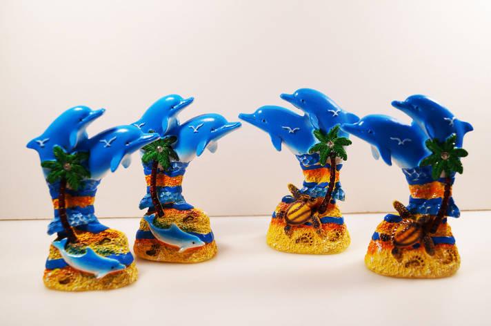 Сувениры дельфины, фото 2