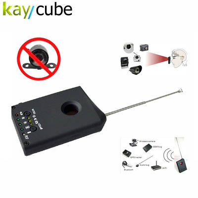Anti Spy Detector LDRF-DT1