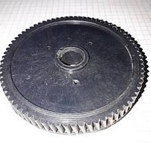 Шестерня двигуна склоочисника Таврія Славута ЗАЗ 1102 1103 1105