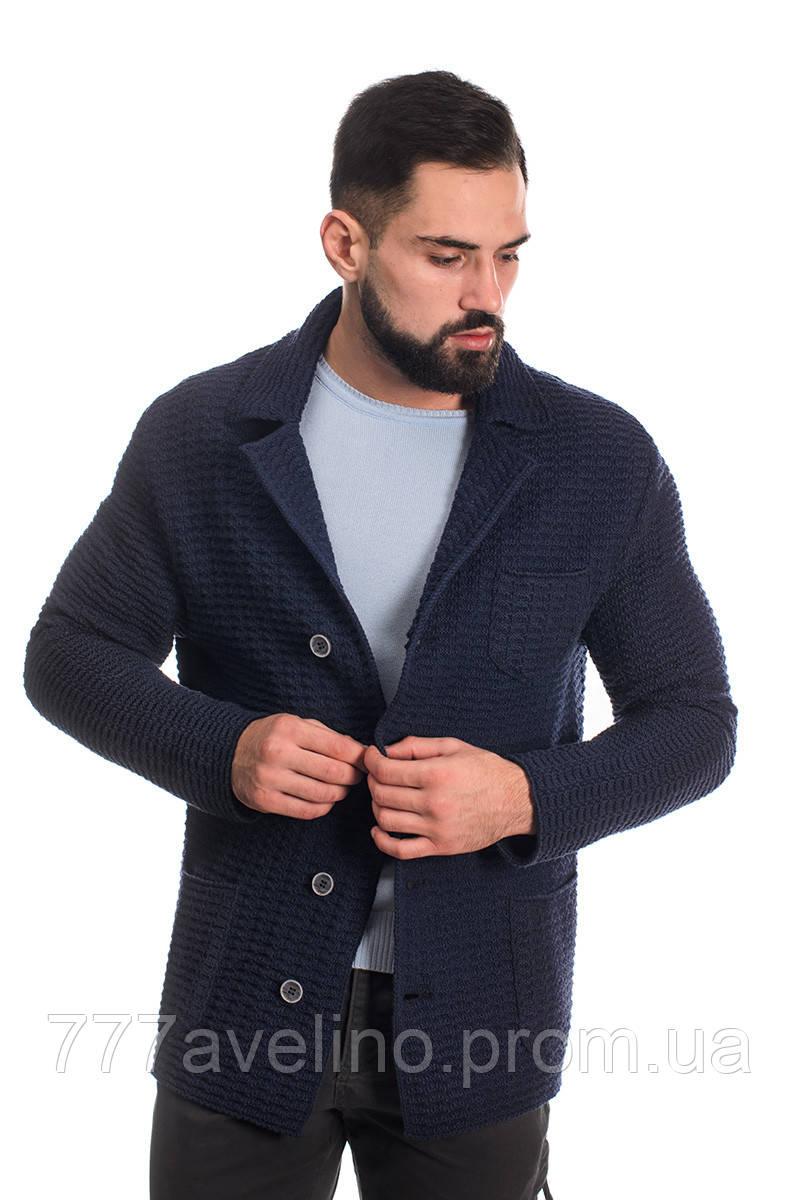 пиджак мужской вязаный в категории пиджаки мужские на Biglua