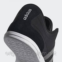Кроссовки Адидас мужские черные Caflaire DB0413, фото 2