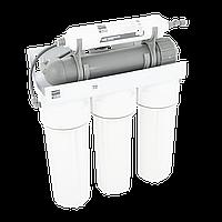Система обратного осмоса Platinum Wasser RO 5 PLAT-F-ULTRA 5, фото 1