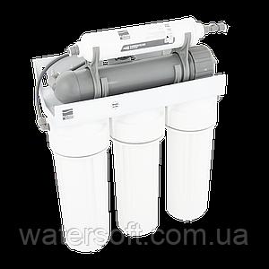Система обратного осмоса Platinum Wasser RO 5 PLAT-F-ULTRA 5