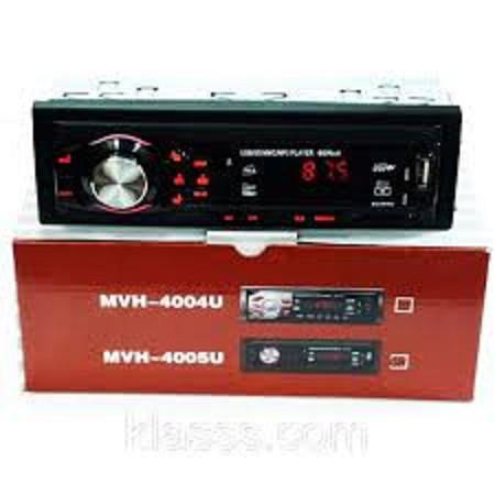 Автомагнитола MP3 4005U ISO