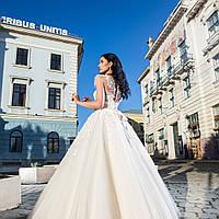 Свадебное платье 1801