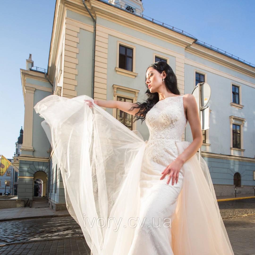 Весільна сукня 1802