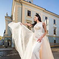 Весільна сукня 1802, фото 1