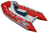 Надувные лодки Brig с пластиковым днищем Falcon Riders