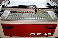 Лазерный станок для резки и гравировки CTL1290, фото 6