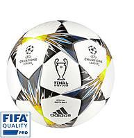 Профессиональный Мяч Adidas Finale KYIV 2018 OMB  (Оригинал)