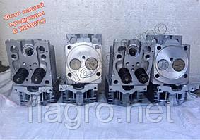 Головка блока цилиндра Д-144, Д-21 (Т-40, Т-25, Т-16) НОВАЯ