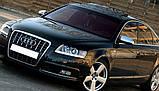 Противотуманная фара Audi A6 C6 (08-11) правая (FPS) 4F0941700A, фото 2