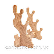 Подставка деревянная для катаны