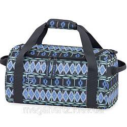 Спортивная сумка Dakine WOMENS EQ BAG 23L Meridian