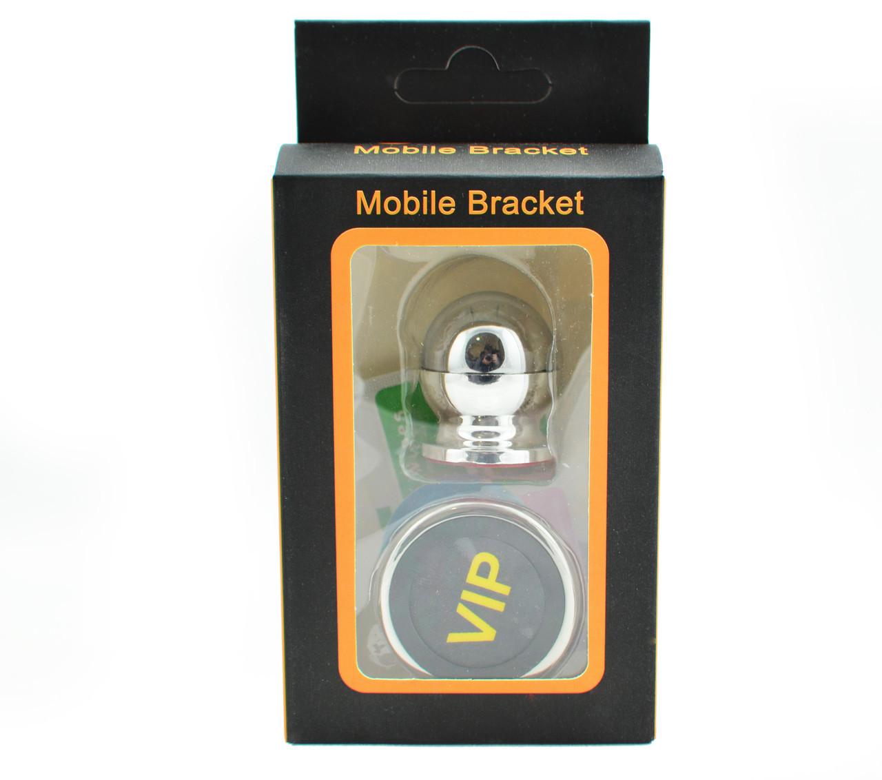 Держатель магнитный для телефона в авто CT-690, A359