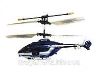 Радиоуправляемый вертолет LISHITOYS 6020 Blue