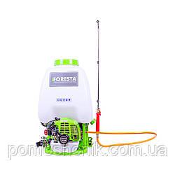 Мотоопрыскиватель Foresta GS-355