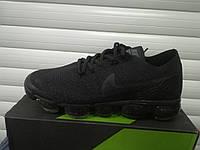 """Кроссовки Nike Air Vapormax Plus """"Black"""" (реплика топ качества)"""