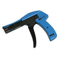 Пистолеты для затяжки и обрезки хомутов